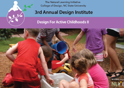 3rd Annual NLI Design Institute