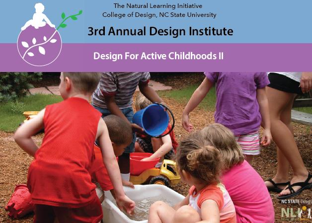 3rd Annual NLI Design Institute