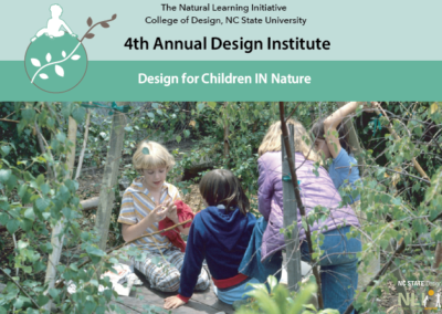 4th Annual NLI Design Institute