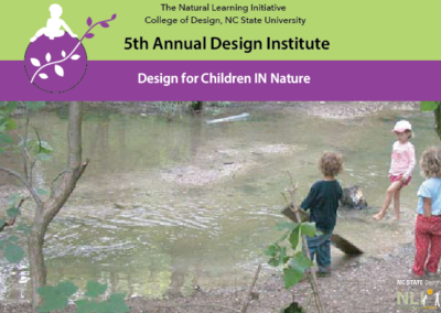 5th Annual NLI Design Institute