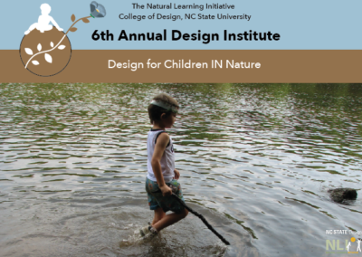 6th Annual NLI Design Institute