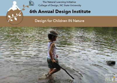 6th Annual NLI Design Institute