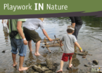 Playwork IN Nature Training 2009
