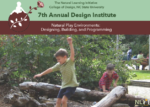 7th Annual NLI Design Institute