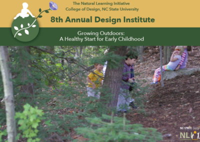8th Annual NLI Design Institute