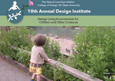 10th Annual NLI Design Institute