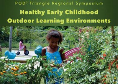 POD3 Triangle Regional Symposium 2013