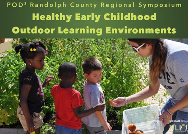 POD3 Randolph Regional Symposium 2013