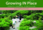 Growing IN Place Symposium 2015