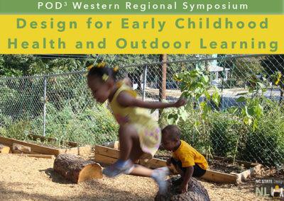 POD3 Western Regional Symposium 2015