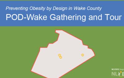 POD Wake Co. Gathering and Tour 2015