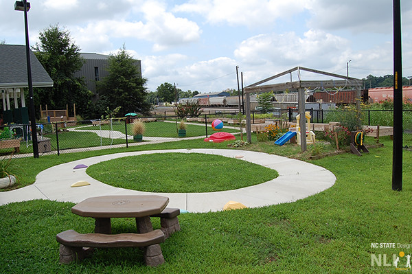 Raleigh Nursery School Ole View Of Infant Toddler And Preschool Areas