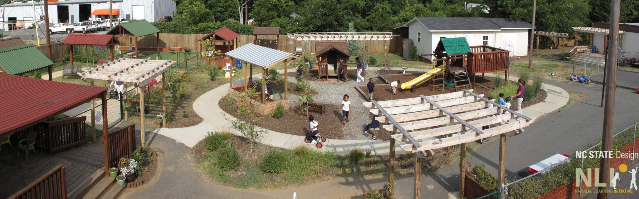 The Early Learning Center - After Renovation