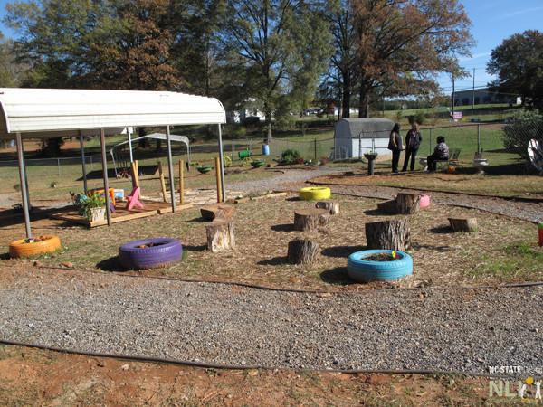Small Beginnings Child Development Center