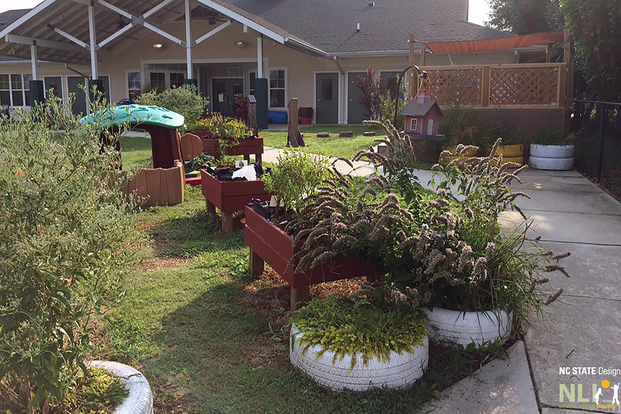 Gardening Series 7