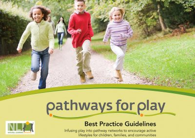 Pathways for Play: Best Practice Guidelines