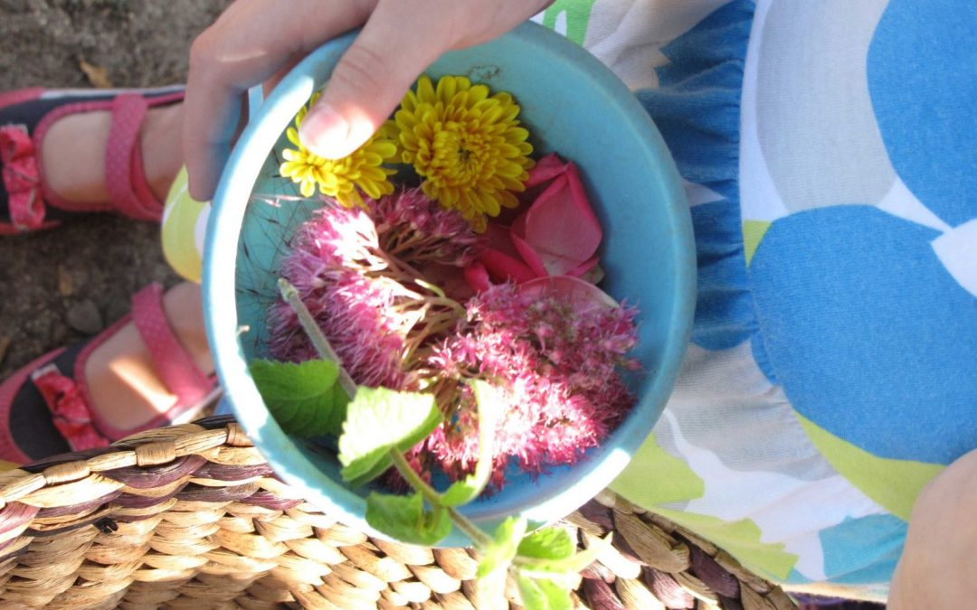 Spring Outdoor Play: Making the Most of the Season