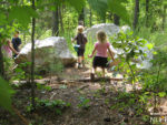 Early Childhood Health Outdoors (ECHO)
