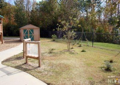 The Learning Garden Child Development Center
