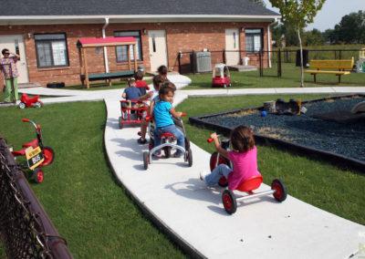 Sandy Plains UMC Childcare Center
