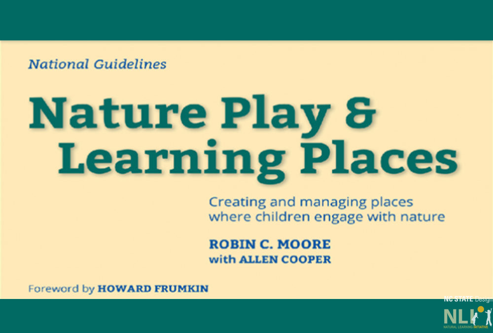 Nature Play and Learning Places