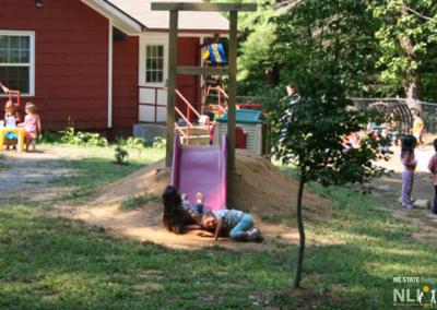 Intermountain Children's Place