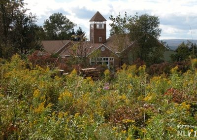 The Elizabeth Ann Clune Montessori School of Ithaca