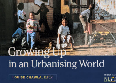 Growing Up in Cities