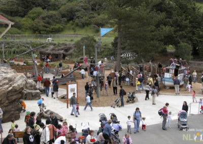 My Place by The Bay: Prepared Environments for Early Science Learning