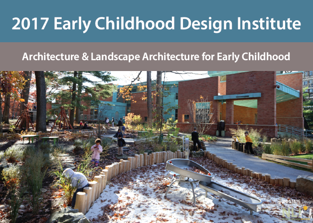 Early Childhood Design Institute 2017