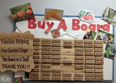 """Buy A Board"" fundraiser"