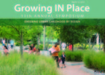 Growing IN Place Symposium 2018