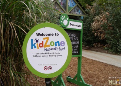 kidZone Post Occupancy Evaluation