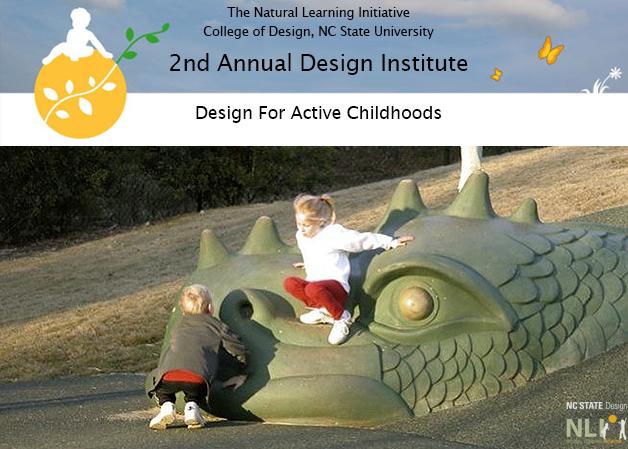 2nd Annual NLI Design Institute