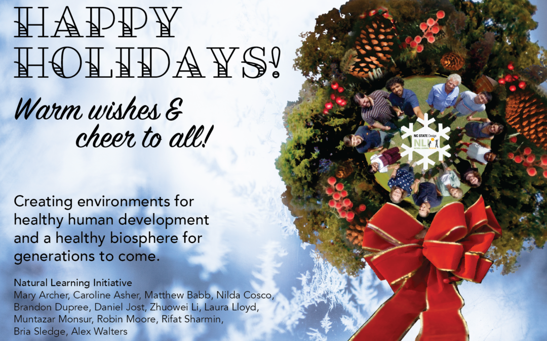 Happy Holidays from NLI!
