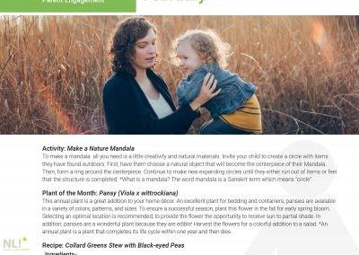Parent Engagement – February