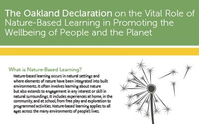 Oakland Declaration