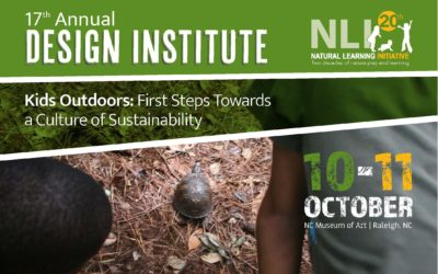 17th Annual Natural Learning Design Institute