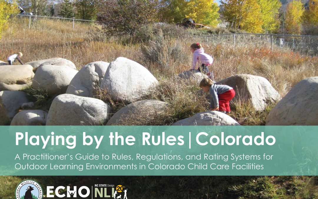 Colorado Regulatory Guide- Playing by the Rules