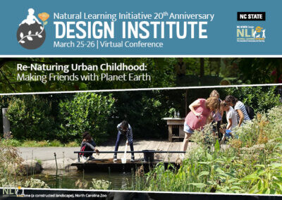 20th Anniversary NLI Design Institute