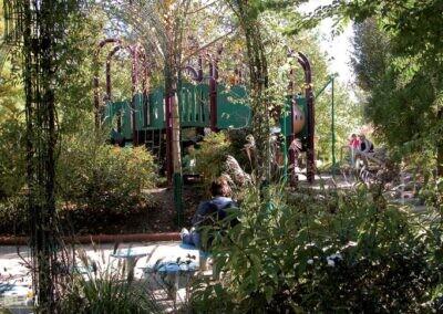 Areas De Juego Naturales / Natural Playgrounds