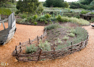 14. Plant Bed Protection