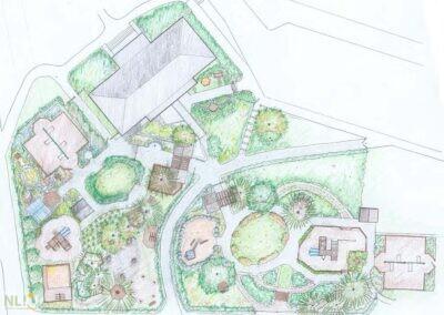 Greening Montessori School Grounds by Design