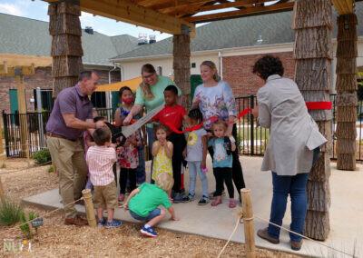 St. Johns Lutheran Church Child Development Center