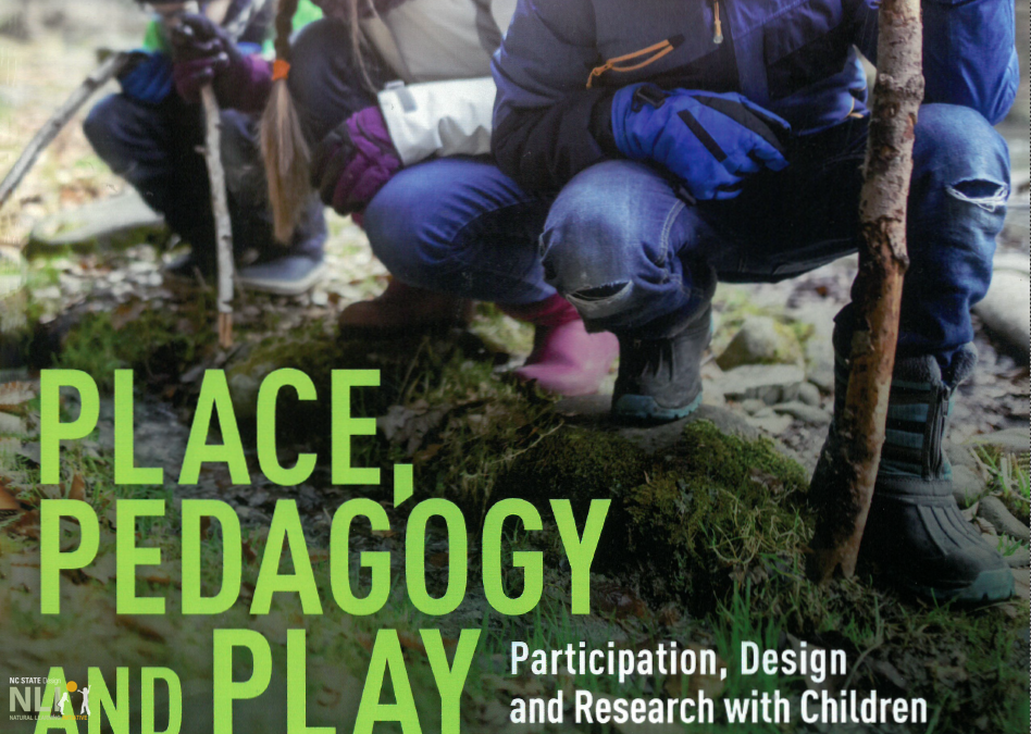 Place, Pedagogy, and Play – Foreword