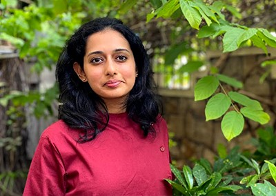 Deepti Adlakha, PhD